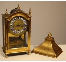 Pendulum Regency brass