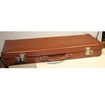 Raquette de tennis SLAZENGER dans sa valise