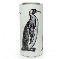 Двери-зонтик Пингвин, Маленький