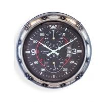 "Wall clock ""Aviator"" sheet"