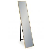 Espejo Arden a pedir marco dorado