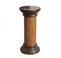 Мраморной колонны