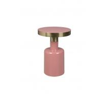 Beistelltisch pink Glam