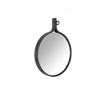 Зеркало Привлекательный алюминиевый порошок черный