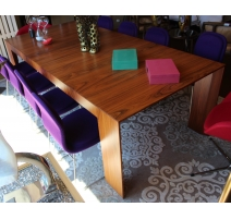 Table 370 EL DOM by Hannes Wettstein