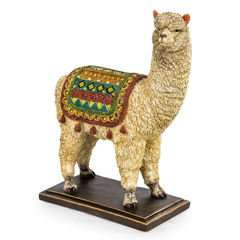 Ламы смолы