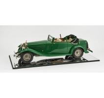 Modèle réduit de Rolls Royce Ambassador 1933