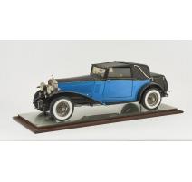 Modèle réduit de Rolls Royce Fantom II Sedanca