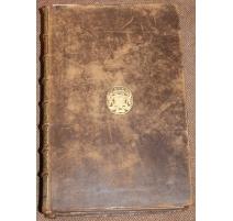 """Livre """"Dictionnaire universel du commerce"""" 2 tomes"""