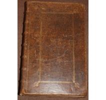 La Sainte Bible version Genève 2 tomes