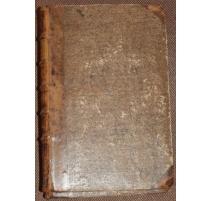 """Livre """"Stirpium indigenarum Helvetiae"""" 3 tomes"""