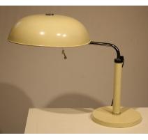 Lampe Belmag de Alfred Müller beige