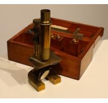 """Microscope """"Leitz"""""""