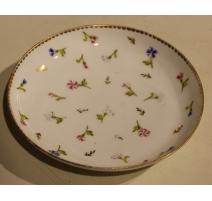 Sous-tasse en porcelaine de Nyon