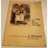 Numéro spécial du 1er Aout 1939 L'Illustré