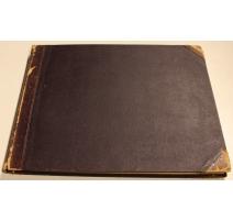 Recueil de photographies, gravures et dessins