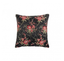 Coussin Jade Black