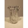 Vase cristallerie Lorraine