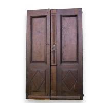 Pair of doors Directory.
