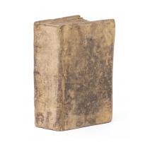 Bible de la collection des Elzévir