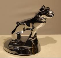 Bouchon de radiateur Bulldog MACK
