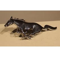 Emblème de grille Mustang