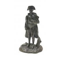 Bronze Napoléon en pied