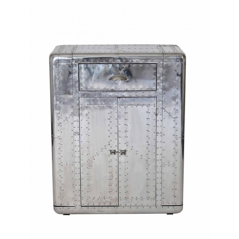 Bar DC3 en aluminium