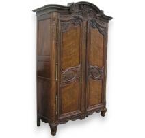 Armoire Ls XV, meuble de port.