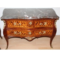 Commode Italienne Louis XV