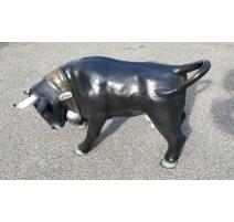 Vache d'Hérens en résine