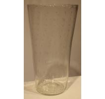 """Vase """"Bulles"""" de Murano"""
