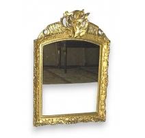 Miroir Régence.