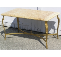 French Louis XV Coffee table
