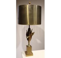 Lampe Epis de Mais par Jean Charles