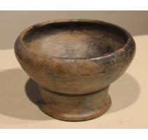 Coupe précolombienne en terre cuite