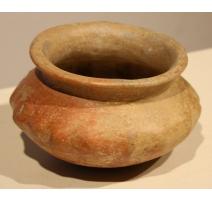 Vase précolombien en terre cuite