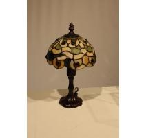 Petite lampe style Tiffany