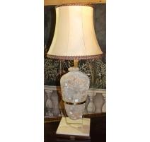 Lampe Amphore Ibiza