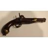 Pistolet de cavalerie 1822 T bis Maubeuge