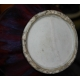Vase chinois en porcelaine sang de boeuf