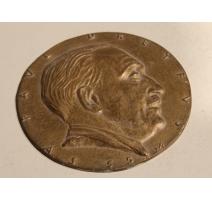 """Médaille """"Paul Dreyfus"""" en bronze"""