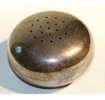 Boule à éponge en métal argenté par CHRISTOFLE