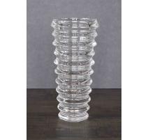 Vase Iconic en cristal