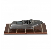 Maquette métalique Riva Aquarama