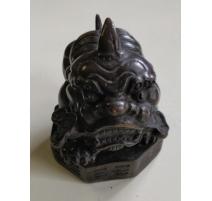 Bronze Chien de Fô