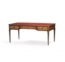 Bureau plat WALLACE style Louis XVI