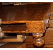 Tables basse en bois massif