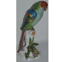 "Animal-like Figure ""Parrot""."