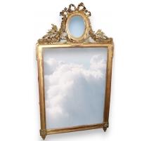 Miroir Louis XVI.